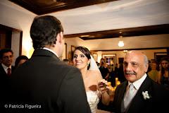 Foto 0709. Marcadores: 20/08/2011, Casamento Monica e Diogo, Rio de Janeiro
