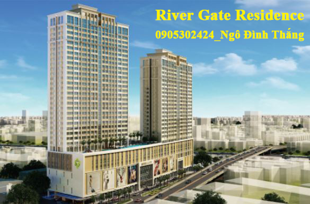 Shop River Gate