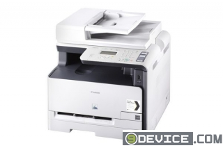 pic 1 - ways to get Canon i-SENSYS MF8040Cn printing device driver