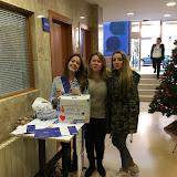 2016-12-16 Recollida de diners per la Marató de TV3