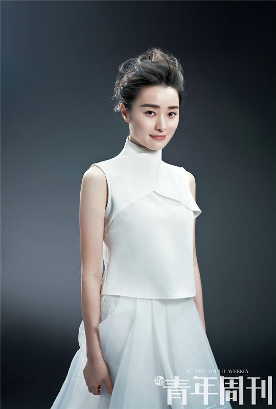 Wu Yue China Actor