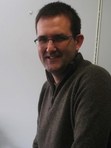 Francisco Martínez, CEO de Baandú.