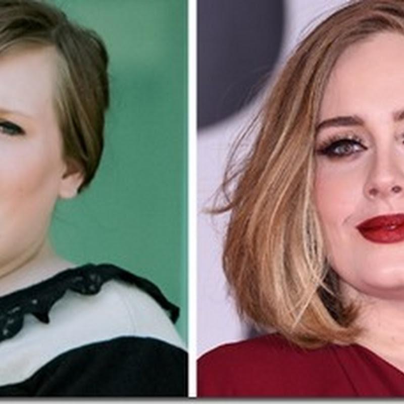 Fotos de Famosos que han mejorado con los años
