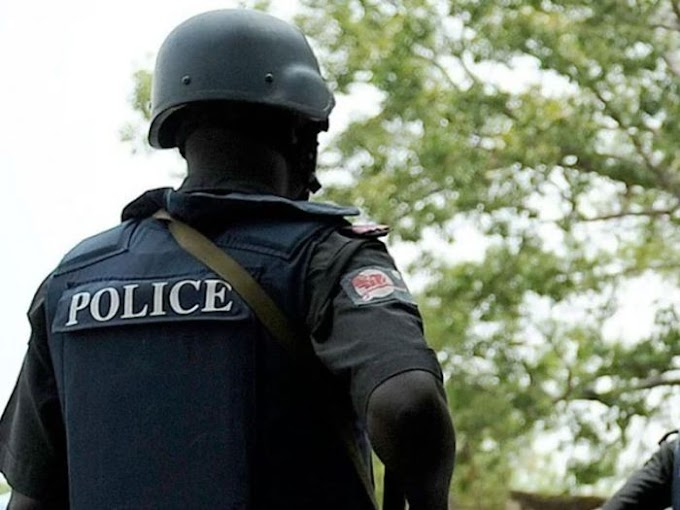 Outrage Over Death Of Two Men In Police Custody