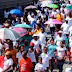 Evangélicos marchan en Samaná por problemáticas sociales