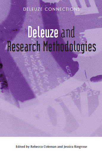 Deleuze%252520and%252520Research%252520Methodologies Download: Deleuze and Research Methodologies