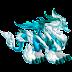 Dragón Ventisca Mística | Mystic Blizzard Dragon