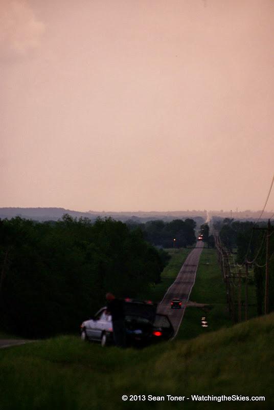 05-19-13 Oklahoma Storm Chase - IMGP5203.JPG