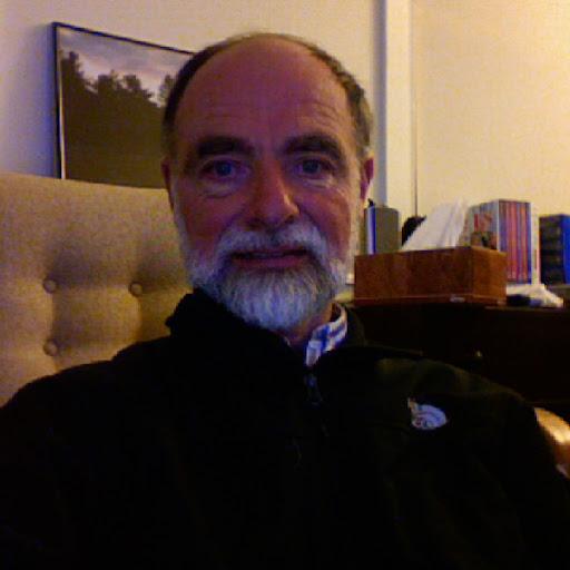 Robert Mcbride