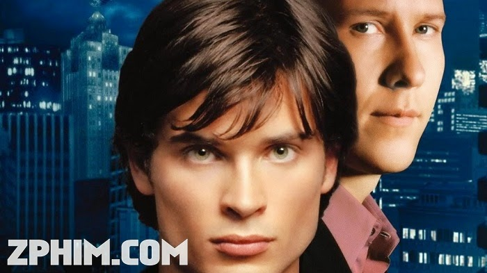 Ảnh trong phim Thị Trấn Smallville 5 - Smallville Season 5 1