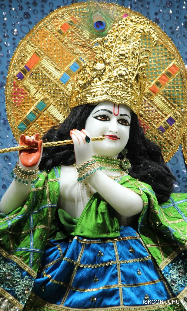 ISKCON Juhu Mangal Deity Darshan on 5th Sep 2016 (32)