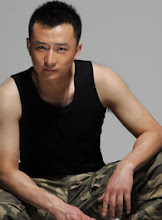 Liu Hui  Actor