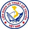 Phù hiệu Liên Đoàn Võ Thuật Cổ Truyền Việt Nam