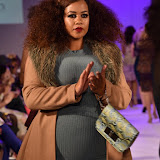 OIC - ENTSIMAGES.COM - Retailers Catwalk collections model(s) at the UK Plus Size Fashion Week - DAY 2 - Catwalk Show Day  London 12th September 2015  Photo Mobis Photos/OIC 0203 174 1069