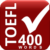 400 Words for TOEFL