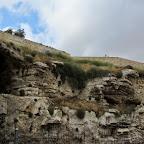 Jeruzalem - Graftuin