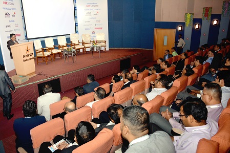 Securanz Symposium & Exhibition 2016-11