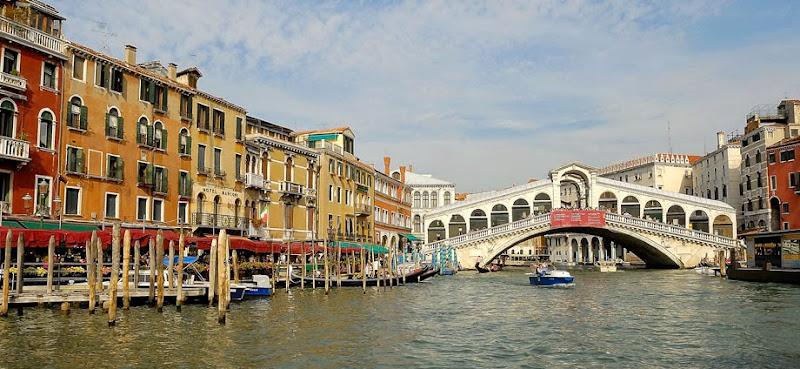 66. Rialto Bridge. Venice. 2006