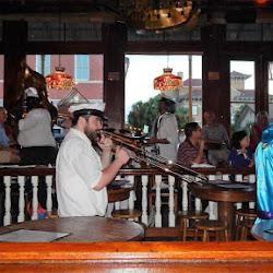 Jazz Gumbo, Village Brass Band 8/15/2016