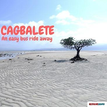 CAGBALETE