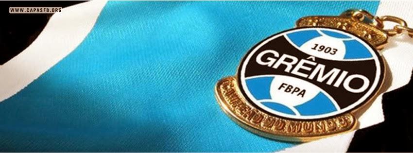 Capas para Facebook Grêmio