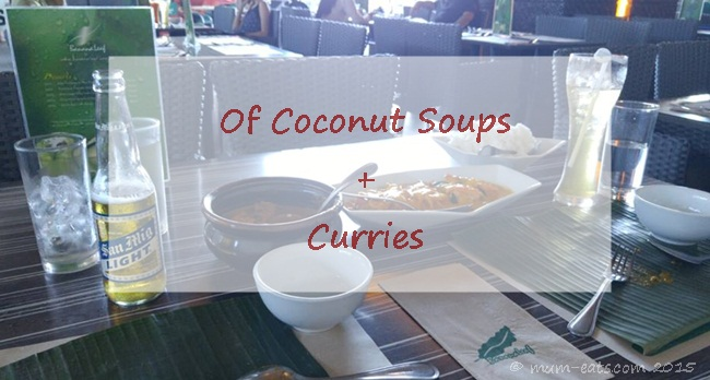 foodie adventures, dining out, Thai Cuisine, restaurants