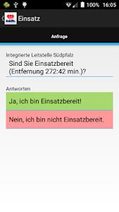 Lübeck rettet screenshot 2