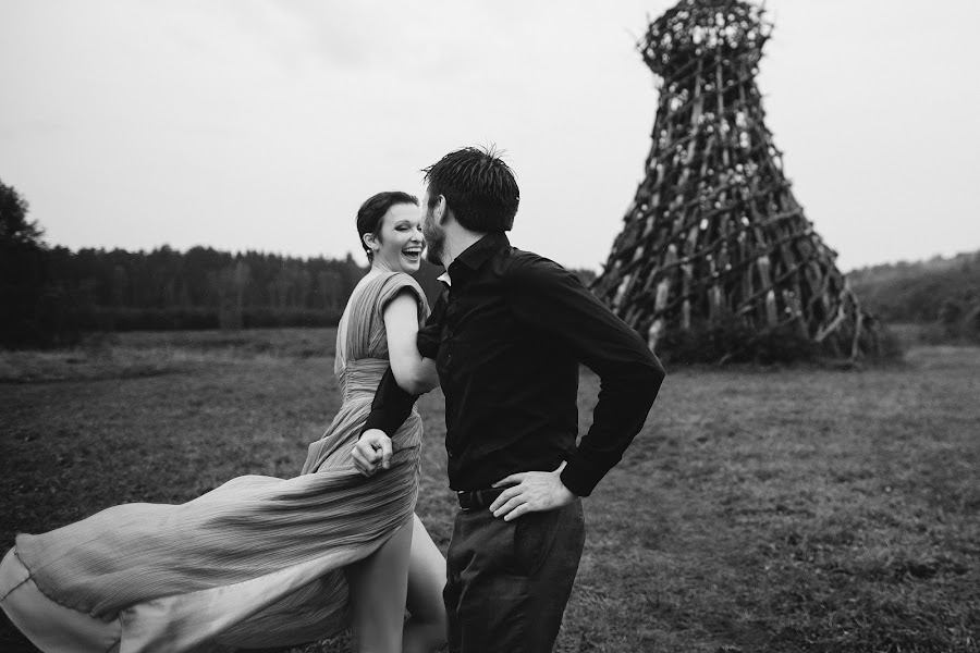 Свадебный фотограф Леся Оскирко (Lesichka555). Фотография от 02.12.2016