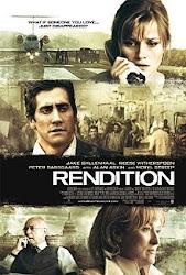 Rendition - Tình báo