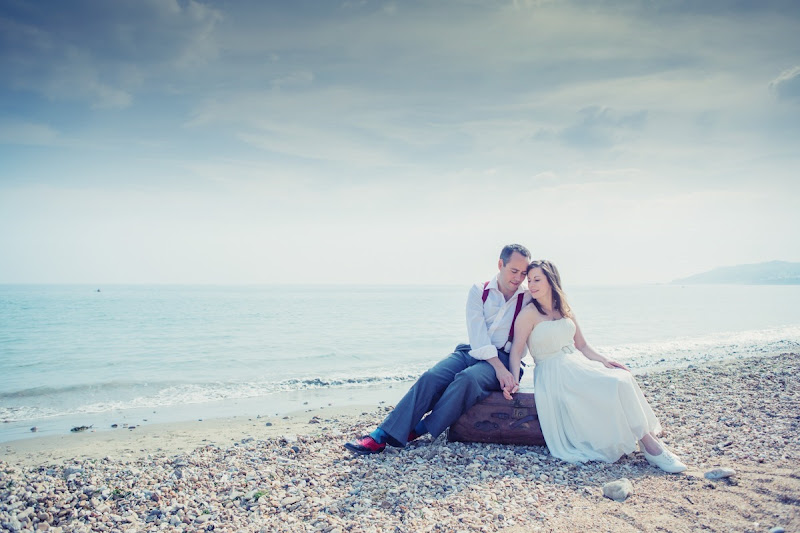 Amazing Pre-Wedding Photo shoot Ideas