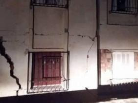 Séisme de Mihoub (Médéa) : des dégâts matériels et 80 blessés dont 03 graves