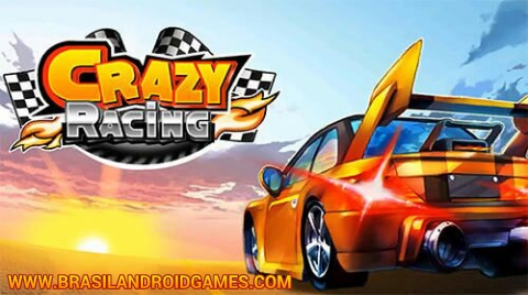 Crazy Racing - Speed Racer v1.0.2 APK Full - Jogos Android