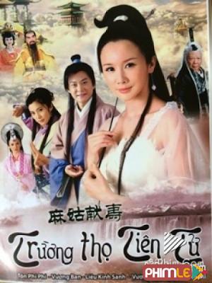 Phim Trường Thọ Tiên Tử - Truong Tho Tien Tu (2014)