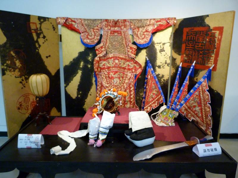 Taipei. Mausolée CKS, exposition Dali - P1220924.JPG