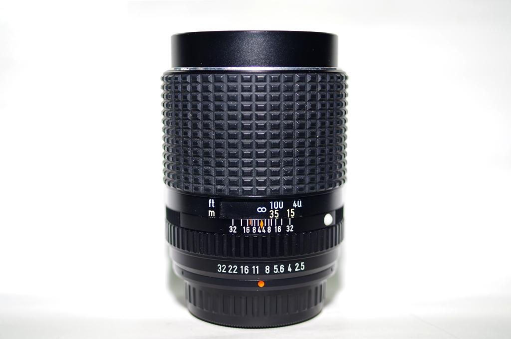 SMC PENTAX 1:2.5 135mm