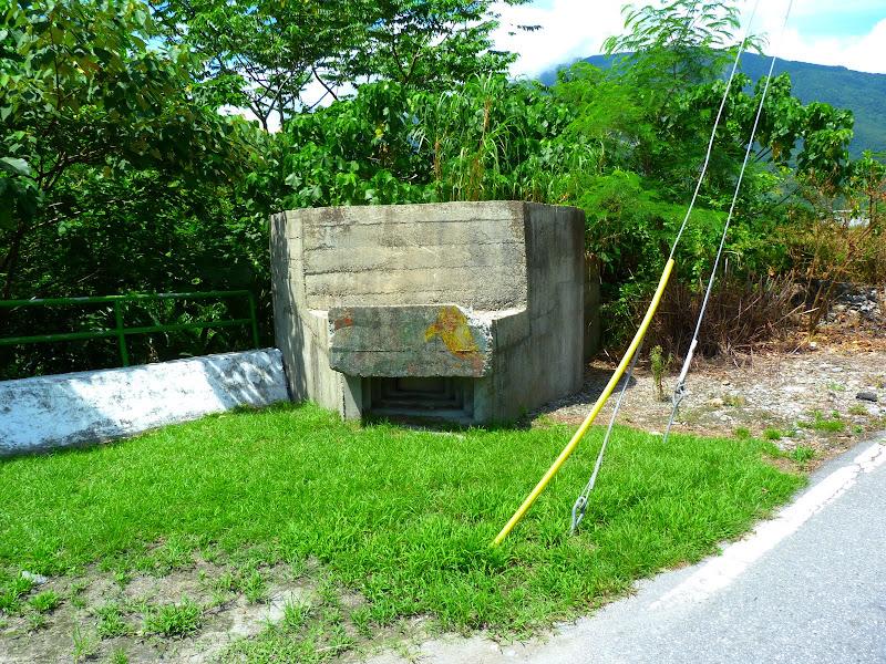 Hualien County. Tongmen village, Mu Gua ci river, proche de Liyu lake J 4 - P1240250.JPG