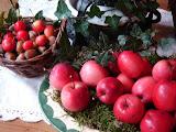 4 oktober creatie keuken tafel