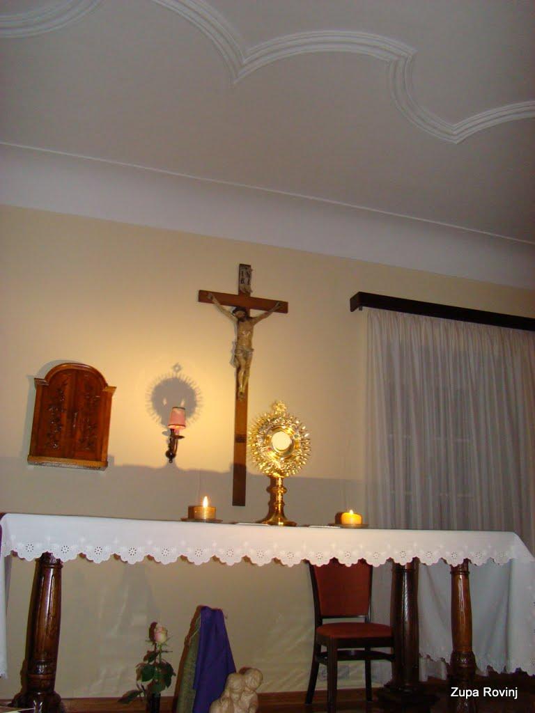 Duhovne vježbe 2010 - DSC04393.JPG