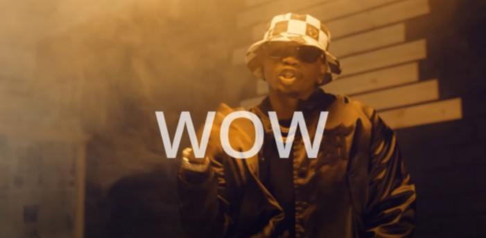 VIDEO   Marioo - WOW   Mp4 Download