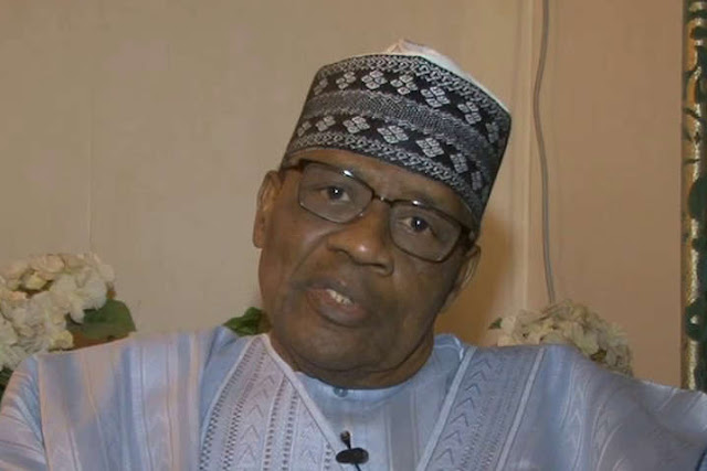 General Babangida Plans Scholarship To Immortalize Late Wife, Maryam