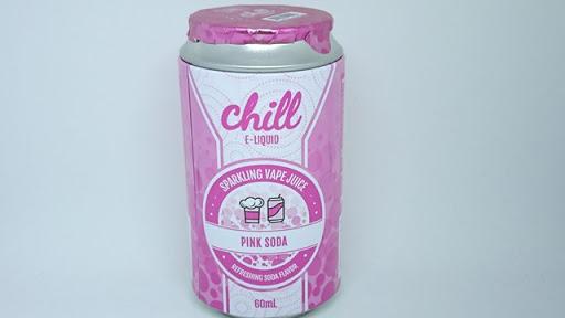 DSC 4706 thumb%255B2%255D - 【リキッド】chill E-Liquid(チルリキッド)「GREEN LIME(グリーンライム)」「ORANGE PEACH(オレンジピーチ)」「PURPLE GRAPE(パープルグレープ)」「PINK SODA(ピンクソーダ)」レビュー!缶ジュースのボトルに入ってる飲み物系リキッドちゃん。オサレ系!