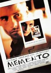 Memento - Người Không Trí Nhớ
