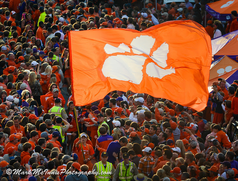 Clemson vs. Florida State - McInnis Photos - 2013, Florida State, Football, MarkMcInnisPhotography.com