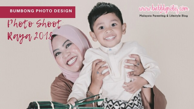 BUMBONG PHOTO DESIGN_PHOTO SHOOT RAYA 2018