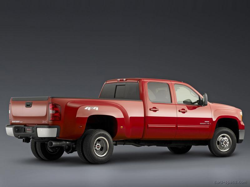 2009 gmc sierra 1500 crew cab specifications pictures prices. Black Bedroom Furniture Sets. Home Design Ideas