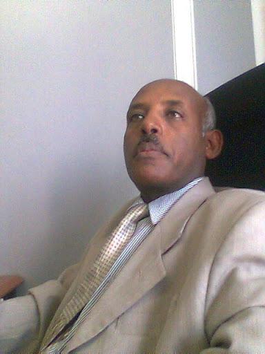 Tesfaye Bekele Photo 5