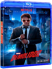 Demolidor 1º Temporada WEB-DL (2015) Blu-Ray 720p Download Torrent Dublado