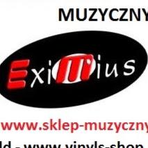 EXIMIUS sklep muzyczny Kielce Poland music shop