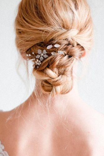 Best Wedding Hairstyles For Women's 2018 4
