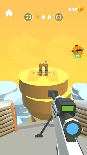 Pocket Sniper! 1.0.5 screenshots 1